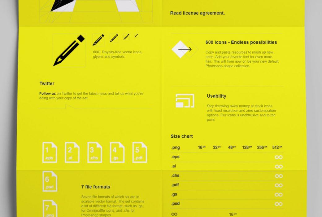Webdesign_Farbschema_Gelb